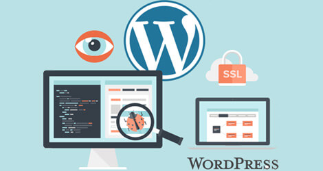WordPress Website Maintenance Service